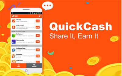 refer app and earn money