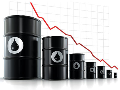 The Economics Behind The Oil Crash 2015