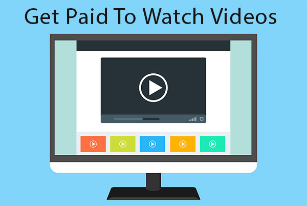 30 best ways to get paid to watch videos and tv the joe economy